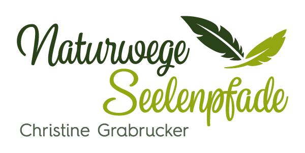 Naturwege-Seelenpfade-Grabrucker-Logo