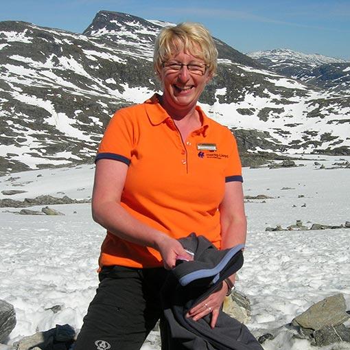 Christine Grabrucker Businesskunden Reiseleiterin 02