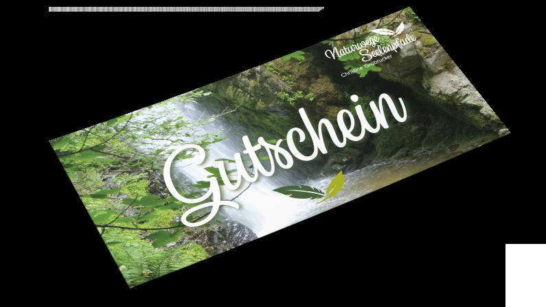 Grabrucker-Naturcoaching-Gutschein