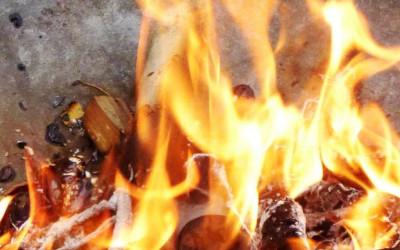Das Feuer in uns! Die Bedeutung des Elements Feuers für uns Menschen