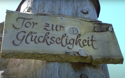 Imagefilm Naturwege-Seelenpfade